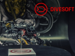 Divesoft added to list